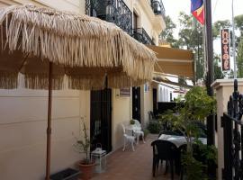 Hotel Nieves Chipiona, Chipiona