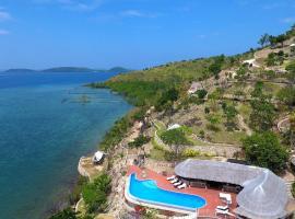 Ekhaya Busuanga Island Palawan, Concepcion