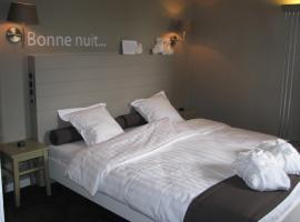 Hostellerie 't Gravenhof, Torhout