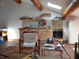 Le Loft, Vaison-la-Romaine