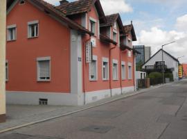 Pension Holzgarten, Regensburg