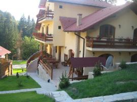 Casa Anca Boutique Hotel, Braşov