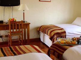 Hotel Terraviña, Santa Cruz