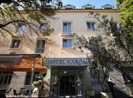 Hotel Narona, Metković