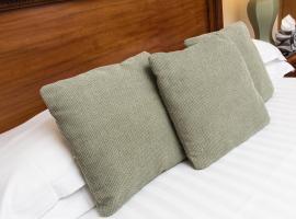 Best Western Plus Lake District, Keswick, Castle Inn Hotel, Bassenthwaite