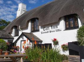 The Cott Inn, Totnes