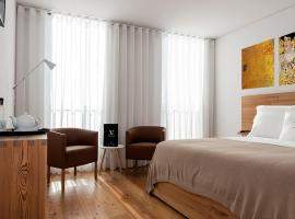 O Valentim Hotel, Matosinhos