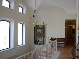Hotel Rural Casas de Don Adame, El Viso