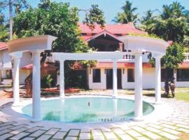 Park Rajadhani - Uloor, Trivandrum