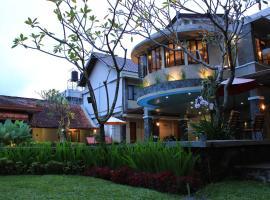 Hotel Sriti Magelang, Magelang