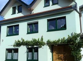 Haus Rebstock, Bornheim