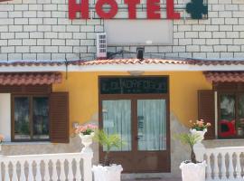 Hotel Il Quadrifoglio, Torre del Greco