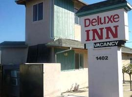Deluxe Inn Redwood City, Редвуд-Сити