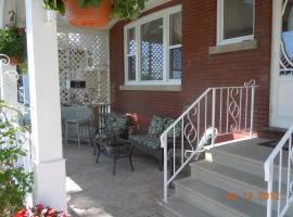 Glen Mhor Guesthouse Bed & Breakfast