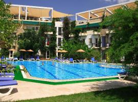 Gundem Resort Hotel, Gumbet