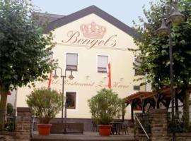 Bengel's Hotel-Restaurant zur Krone, Mülheim-Kärlich