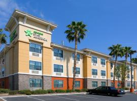 Extended Stay America - Los Angeles - Chino Valley, Chino