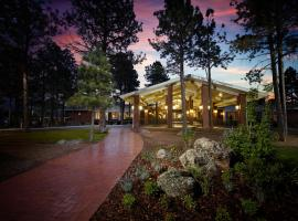 Little America Hotel Flagstaff, Flagstaff