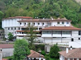 Hotel Melnik, Melnik