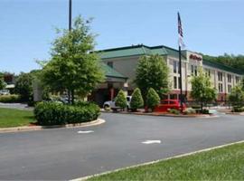 Hampton Inn Greeneville, Greeneville