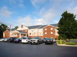 Best Western Inn & Suites, Pickerington