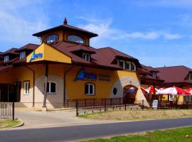 Hotel Marina, Nielisz
