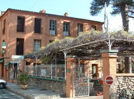 Les Glycines, Arles-sur-Tech