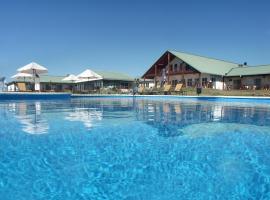 Los Naranjos Resort & Spa Termal, Termas del Daymán