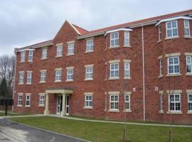Darlington Apartments, Darlington