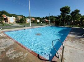 Casa en Villas Del Mar Resort, El Combate