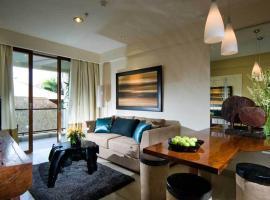 Kuta Luxury Residence, קוטה