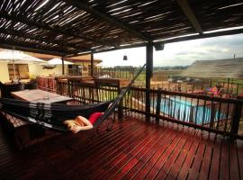 MoAfrika Lodge, Bredell