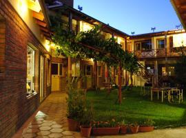 La Tosca Hostel, Puerto Madryn