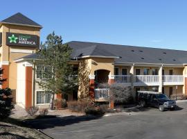 Extended Stay America - Denver - Tech Center South - Inverness, Centennial