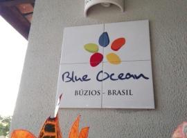 Pousada Blue Ocean