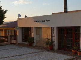 Fisherhaven Guest House