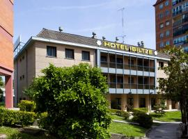 Hotel Ibiltze, Ласарте