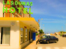 Hotel Las Dunas, Somo