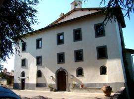 , Orvieto