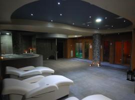 Hotel & Spa Real Jaca, 하카