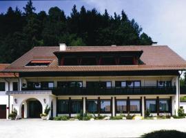 Krone Waldburg, Waldburg
