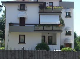 Casa Vacanze Boario, Boario Terme