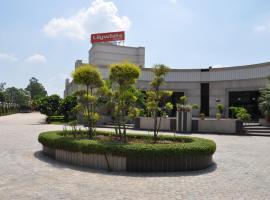 Lilywhite Hotel, New Delhi