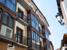 Apartamentos Cambras, Jaca