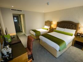 Drury Court Hotel