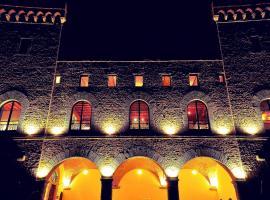 Castello Di Montalbano, San Jacopo al Girone