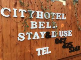 City Hotel Bell, Funabashi