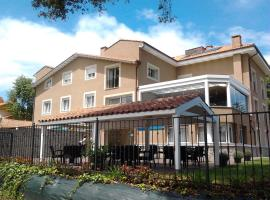 Apartamentos Áncora, Barro de Llanes