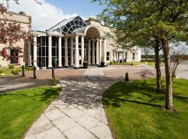 Mercure York Fairfield Manor Hotel, Skelton