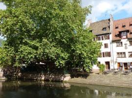 , Strasbourg